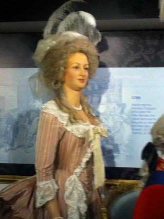Madame Tussauds London : Women
