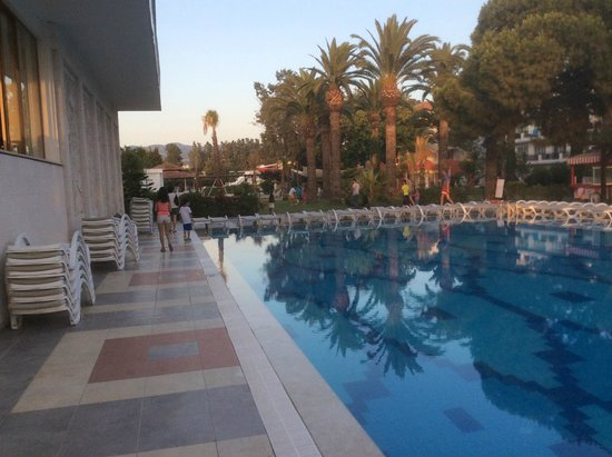Atlantique Holiday Club : Yetişkin Havuzu