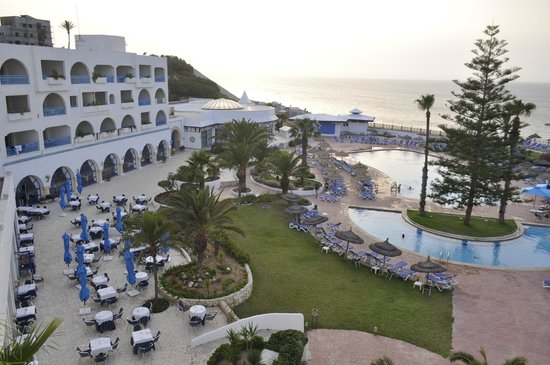 Regency Hotel and Spa : Piscine