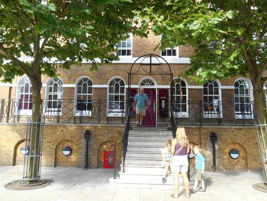 Safestay London Hostel at Elephant & Castle: Safestay at Elephant & Castle