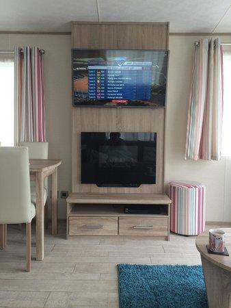 Piran Meadows Resort & Spa : Sitting Room