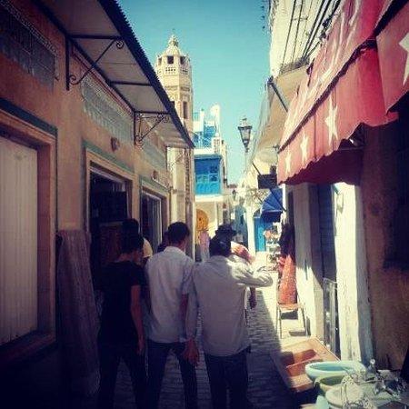 Medina of Sousse: Médina de Sousse