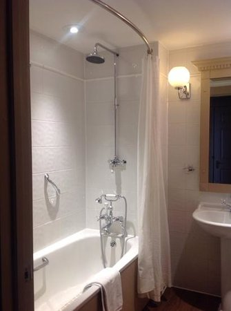 The Grand Brighton : bathroom