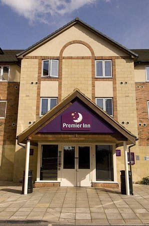 Premier Inn Slough Hotel