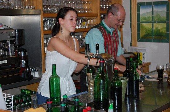 Achau, Autriche : Bar  image