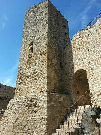 Pomarance, Italie : Torre ingresso