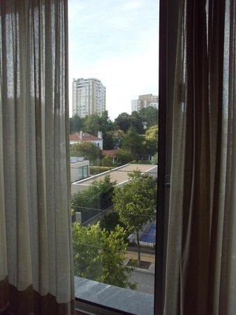 BessaHotel Boavista: vistas