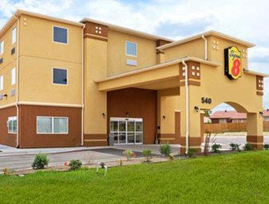 Super  Motel Harker Heights Tx