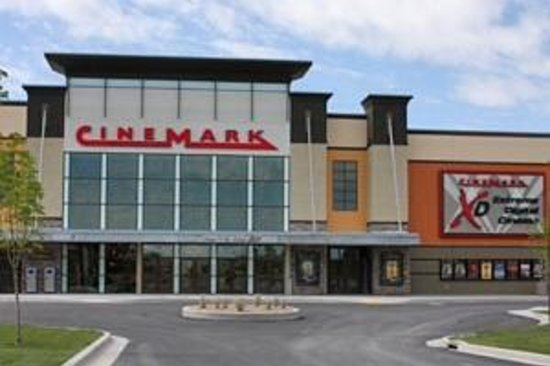 Cinemark Theatre