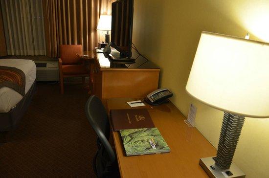 Best Western Premier Grand Canyon Squire Inn: HABITACIÓN DOBLE ESTÁNDAR TWIN