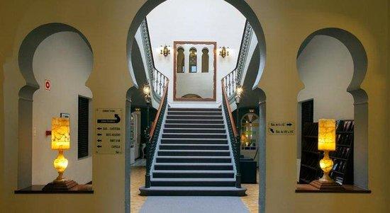Hotel Balneario Vichy Catalan: Interior