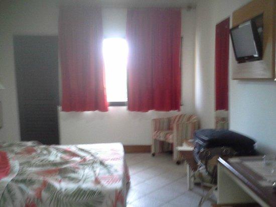 Sol Bahia Sleep: Apartamento