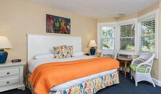 Glen Cove Inn & Suites: King