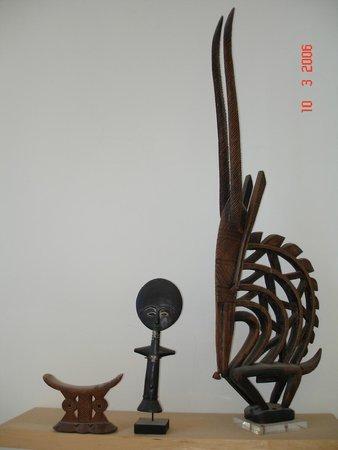 African Dreams: Original African Art Collection