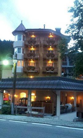 Hotel Chalet all'Imperatore: foto esterna