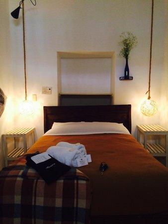 Ninos Hotel Meloc : Alessia Room