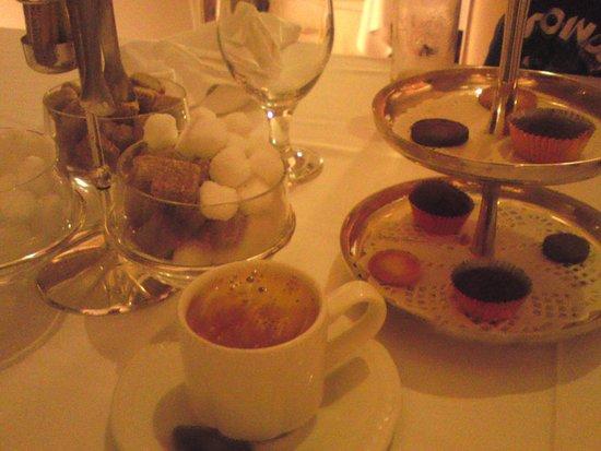 San Marco : Mehr als `ne Tasse Kaffee