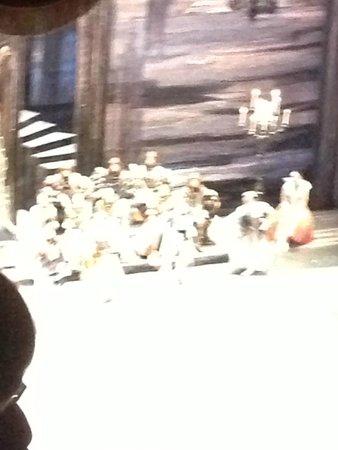Royal Opera House: The ballet