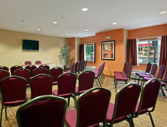 Microtel Inn & Suites by Wyndham Anderson/Clemson: Meeting Room