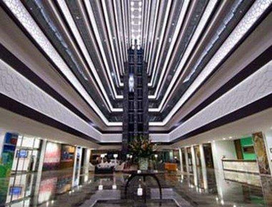 Ramada Plaza Antalya: Lobby