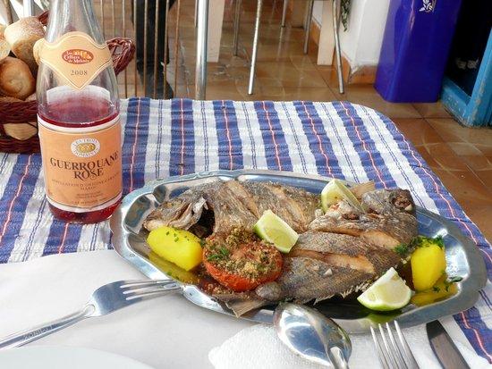 bab laachour: Más pescado