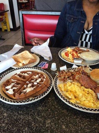 Big Easy Diner