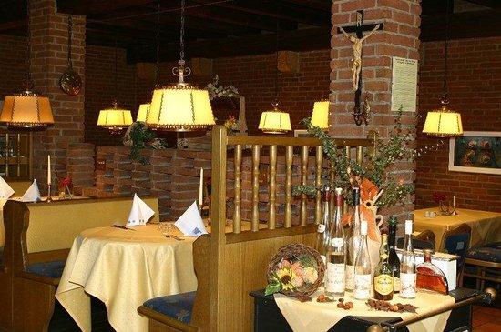 Parkhotel Kolpinghaus: TOP KHR Parkhotel Fulda_Restaurant