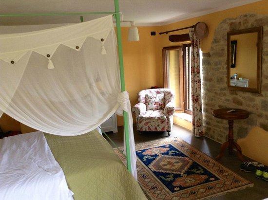 Bellaugello: Giardino bedroom