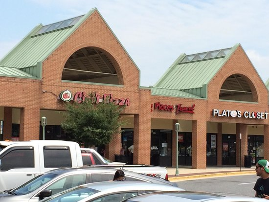 CiCi's Pizza : Glen burnie by Home Depot and pet smart