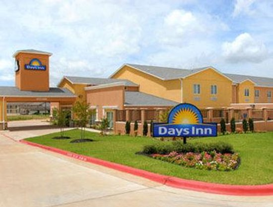 Days Inn Rockdale Texas: Welcome to the Days Inn  Rockdale