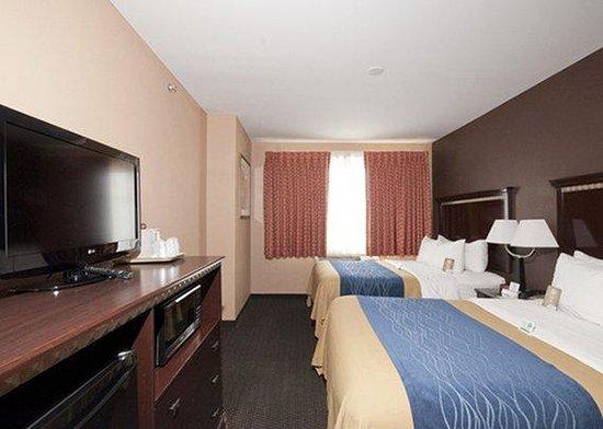 Comfort Inn & Suites Ozone Park: SNDD