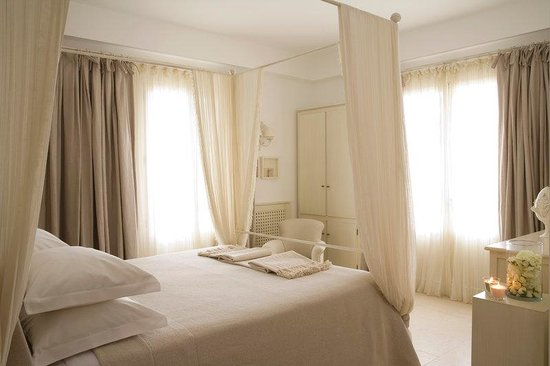 Borgo Egnazia : Bedroomvilla