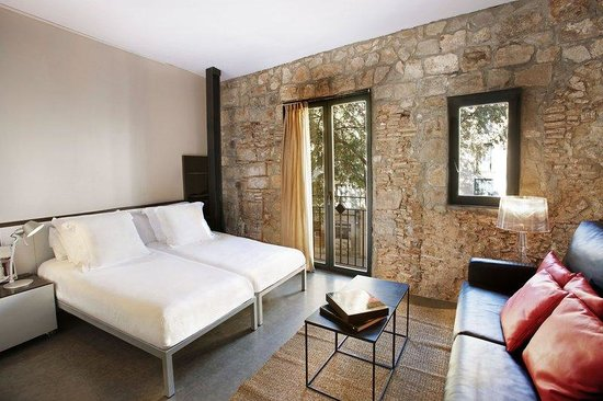 Allada Apartments Barcelona