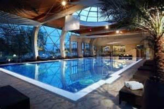Spirit Hotel Thermal Spa: 成人標準游泳池