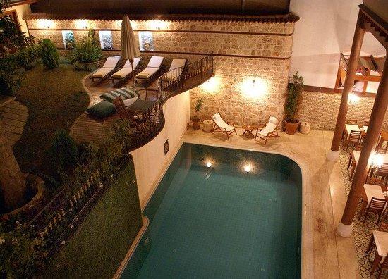 Mediterra Art Hotel : Recreational Facilities