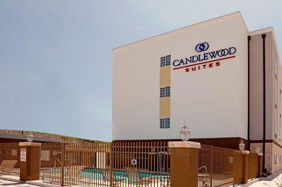 Candlewood Suites San Antonio N - Stone Oak Area: Hotel Exterior