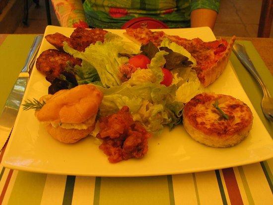 Bormes les mimosas l 39 atelier de la cuisine gourmande for Cuisine gourmande