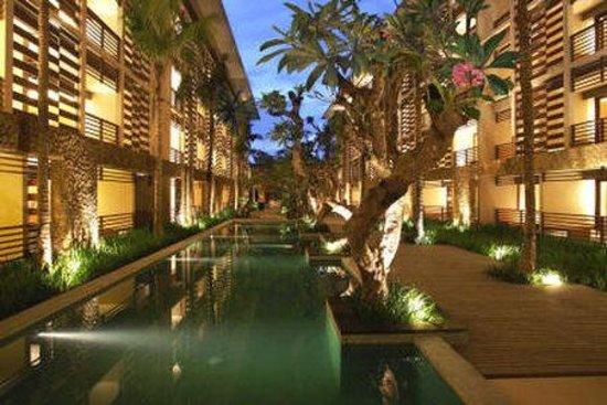 The Haven Bali: Exterior
