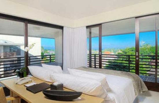 The Haven Bali: Room