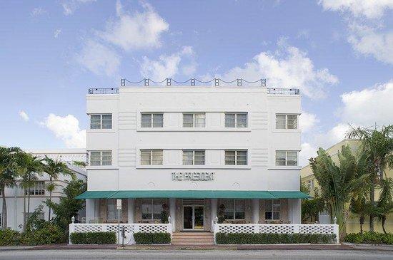 The President Hotel - Miami Beach: Exterior