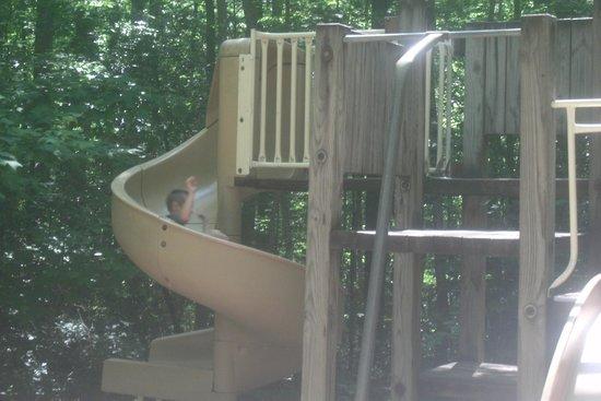 Oconee State Park : 1 play ground