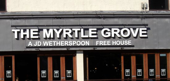 The Myrtle Grove