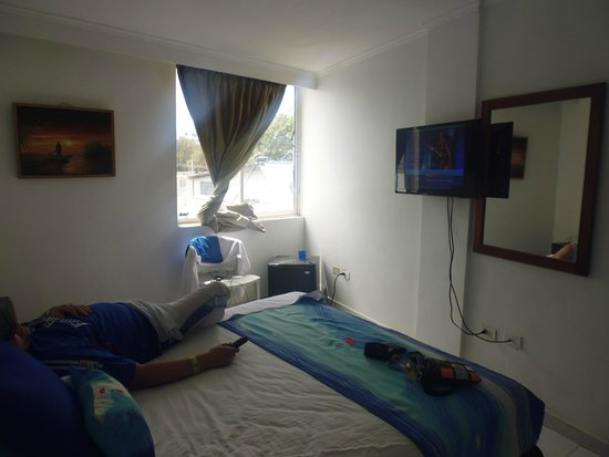 On Vacation Caribbean Hotel : Hotel normal