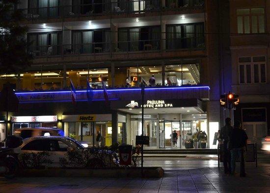 Preluna Hotel & Spa: Preluna Hotel