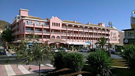 Marola Park: Хороший отель, рекомендую.