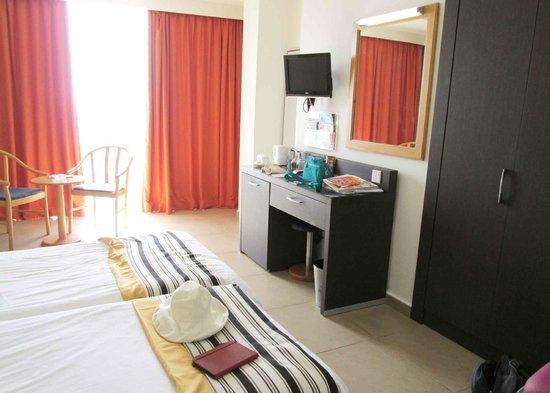 Preluna Hotel & Spa: Room 3110