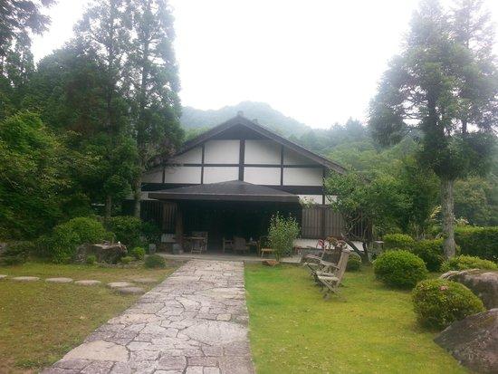 Yumesaki-tei: Guesthouse