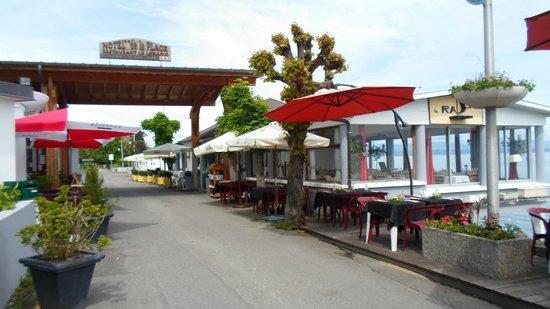 Hotel De La Plage Amphion