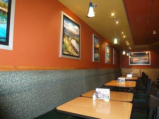 Jasper Bar and Grill