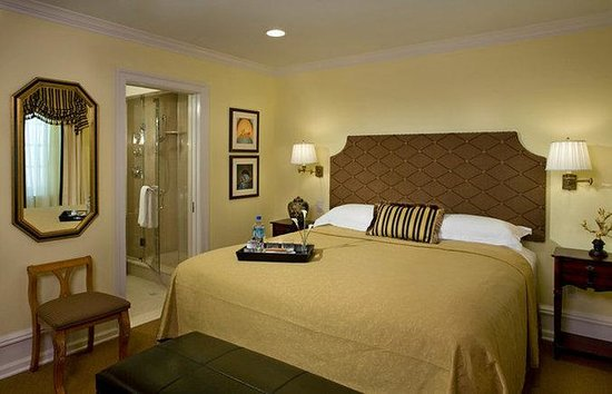 Rittenhouse 1715, A Boutique Hotel: Superior Room